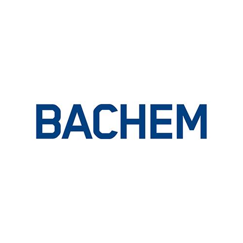 Logo partenaire Bachem