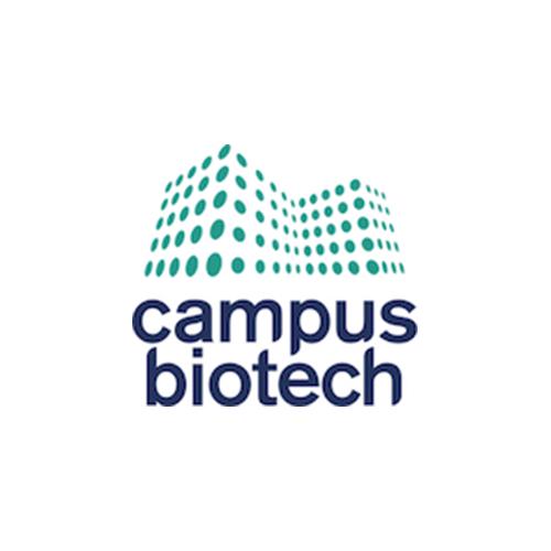 Logo partenaire Campus-biotech