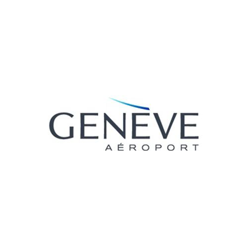 Logo partenaire Genève Aéroport