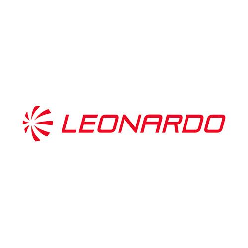 Logo partenaire Leonardo