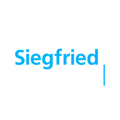 Logo partenaire Siegried